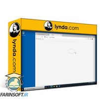 دانلود lynda Windows 10 October 2020 Update Essential Training