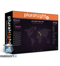 دانلود PluralSight Threats, Attacks, and Vulnerabilities for CompTIA Security+