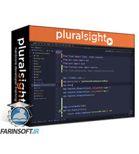 دانلود PluralSight Building Reliable Flask Applications