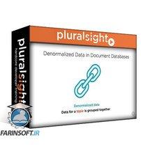دانلود PluralSight Recognize the Need for Document Databases
