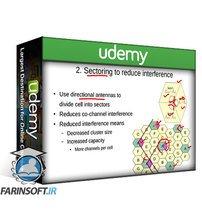 دانلود Udemy 5G, 4G LTE, 3G, 2G; Mobile/Cellular Networks For Beginners