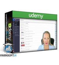 دانلود Udemy ActiveCampaign Email Automation Masterclass