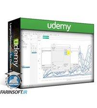 دانلود Udemy Advanced Calculations in Tableau