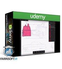 دانلود Udemy Affinity Designer for the iPad