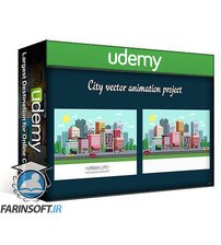 دانلود Udemy After effects cc : The Complete Motion Graphics Design & VFX
