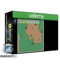 دانلود Udemy An Inventory & Crafting System in Javascript with Phaser