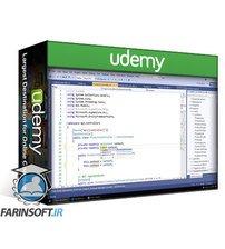 دانلود Udemy ASP.NET Core 3 and Vue js 2 Project – CMS and Shopping Cart