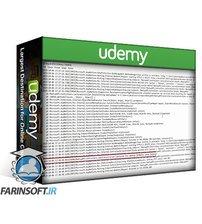 دانلود Udemy ASP.NET Core API. From scratch to Master + Azure deployment