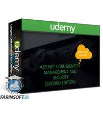 دانلود Udemy ASP.NET Core Identity and Security (SECOND EDITION)