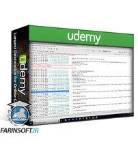 دانلود Udemy Automation Testing using Selenium & Katalon Studio 2021