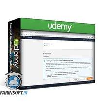دانلود Udemy AWS CloudFormation Master Class With YAML and JSON Templates