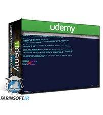 دانلود Udemy AWS EKS (Elastic Kubernetes Service)