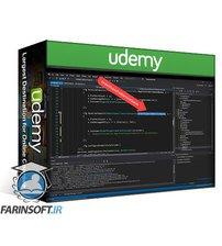 دانلود Udemy Building microservices using asp.net core 5.0 and docker