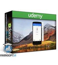 دانلود Udemy Complete Android Development with Kotlin Masterclass