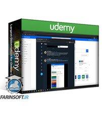 دانلود Udemy Complete Guide to Microsoft Power Automate (Flow)