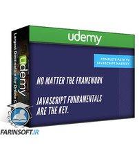 دانلود Udemy Complete Path to JavaScript Mastery