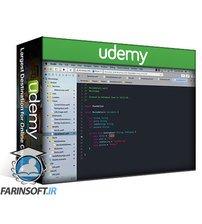دانلود Udemy Composable SwiftUI Architecture Using Redux