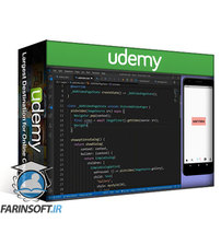 دانلود Udemy Create a TikTok clone with Flutter and Firebase
