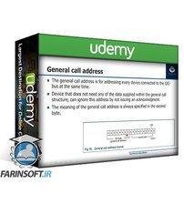دانلود Udemy e-Learning AMBA and I2C protocol concepts