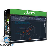 دانلود Udemy Electrical Low Voltage System Distribution Design