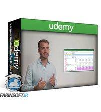 دانلود Udemy Financial modeling | Renewable Energy: Solar & Wind