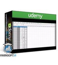دانلود Udemy Get MOS Excel Associate Certification MO-200 from Microsoft