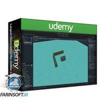 دانلود Udemy How to Make a Retro Style 3D FPS in the Godot Game Engine