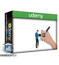 دانلود Udemy Improve User Requirements Using Wireframes, UML, and ERD
