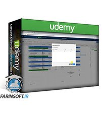 دانلود Udemy Learn Smartsheet – 2020 Essentials Training Course
