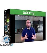 دانلود Udemy Modern Web Scraping with Python