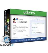 دانلود Udemy MySQL Database Administration – SQL Database for Beginners