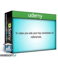 دانلود Udemy Recruitment: Interviewing for Better Hiring Decisions