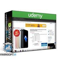 دانلود Udemy Selenium WebDriver and Design Patterns