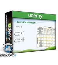 دانلود Udemy The Complete Electrical Power Control and Protection
