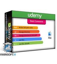 دانلود Udemy Web Development with Bootstrap, Python & Django