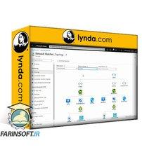 دانلود lynda Azure Administration: Configure and Manage Virtual Networking
