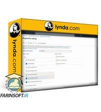 دانلود lynda Azure Administration: Monitor and Back Up Azure Resources