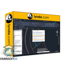 دانلود lynda Cert Prep Autodesk Certified Professional: Civil 3D for Infrastructure Design