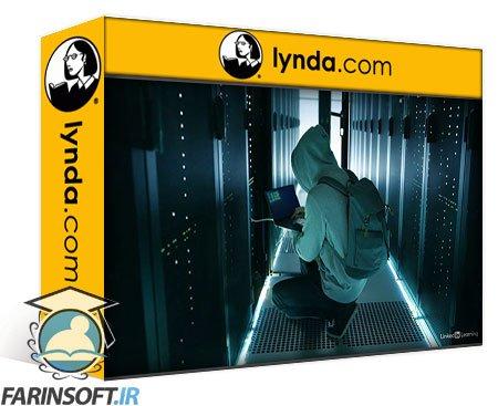 دانلود lynda CompTIA Security+ (SY0-601) Cert Prep: 5 Physical Security Design and Implementation