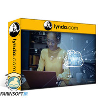 دانلود lynda CompTIA Security+ (SY0-601) Cert Prep: 6 Cloud Security Design and Implementation