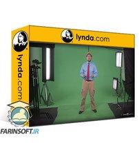 دانلود lynda Creating a Finished Character Animation in Blender 2.9