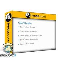 دانلود lynda CSSLP Cert Prep: 5 Secure Software Testing