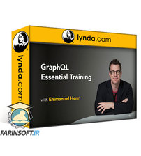 دانلود lynda GraphQL Essential Training