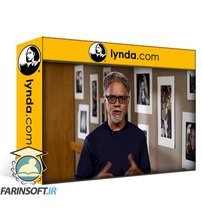 دانلود lynda Inkjet Printing for Photographers