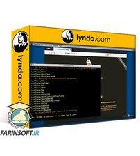 دانلود lynda Installing and Running Ruby on Rails 6