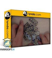 دانلود lynda Learning Soldering for Electronics