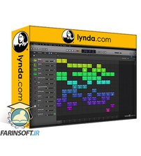 دانلود lynda Logic Pro X: Producing Music with Live Loops