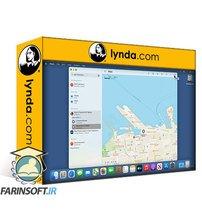 دانلود lynda macOS Big Sur New Features