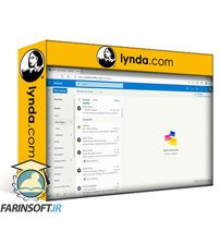 دانلود lynda Outlook: Automating Your Email with Mail Rules