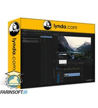 دانلود lynda Premiere Pro: Mastering Effects and Transitions